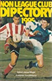 The Non-league Club Directory 1995
