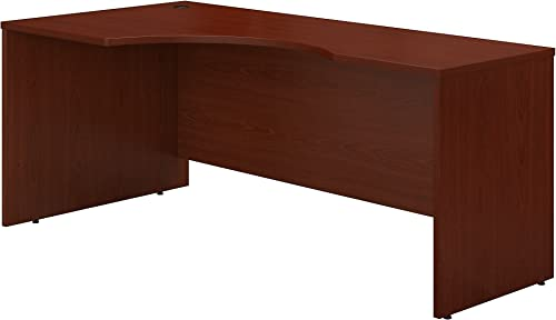 Bush Business Furniture Series C 72W Left Handed Corner Desk