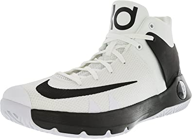 ff0ed72ef084 ... usa nike mens kd trey 5 iv tb basketball shoes blanco blanco white  709b1 76d76