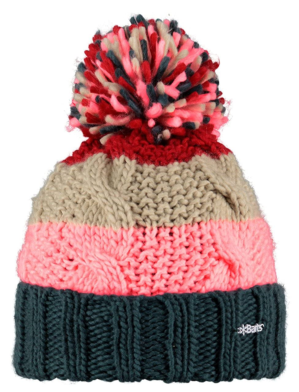 31d180ef6 Barts Women's Maria Beanie INK BLUE: Amazon.ca: Clothing & Accessories