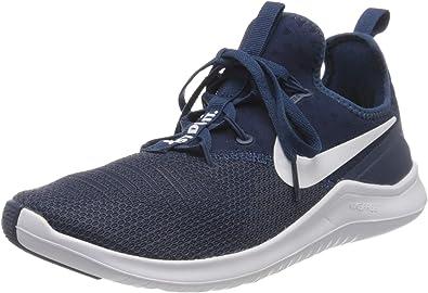 Nike Wmns Free TR 8, Zapatillas Deportivas para Interior Mujer