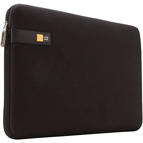 "Review CaseLogic 10-11.6"" Chromebooks/Ultrabooks Sleeve-Black"