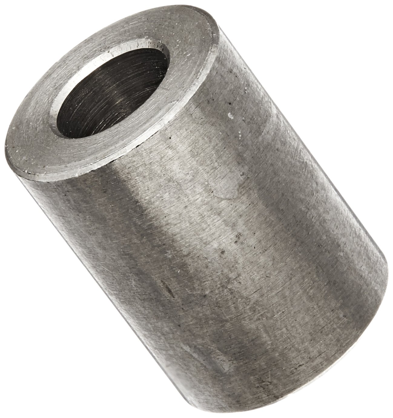 Round Spacer x Variety 3//4 o.d 7//16 I.d. Alum Pk 10 Made in U.S.A.