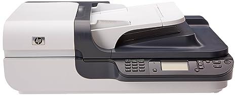 hp scanjet n6350 software