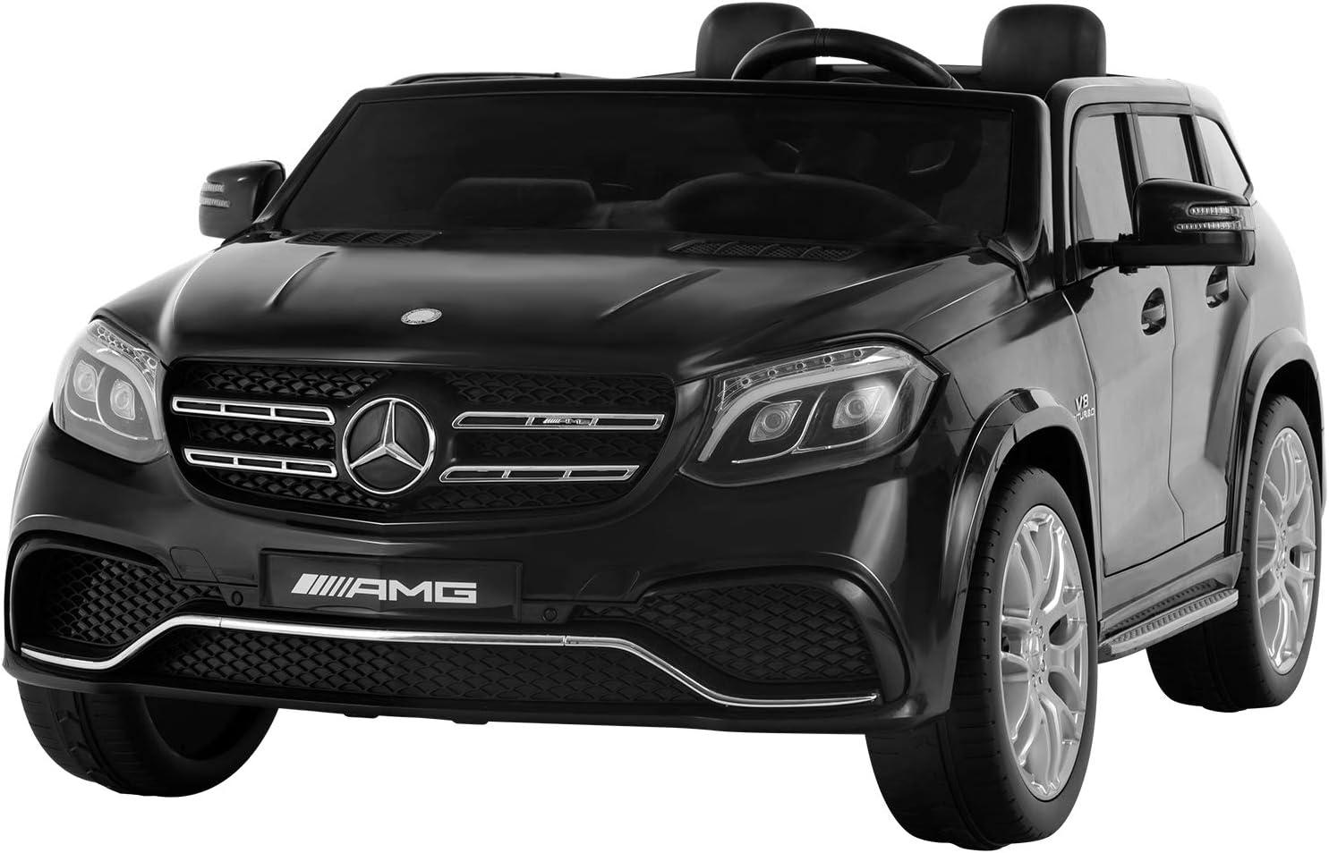 Mercedes Benz Trucks for Kids