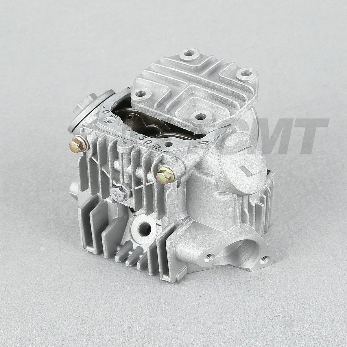 Tcmt Cylinder Engine Rebuild Kit For Honda Atc70 Ct70 1970 Trx70 Crf70 Xr70 70cc Automotive