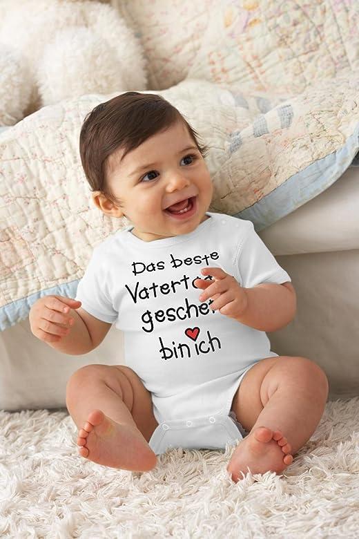 Vatertagsgeschenk baby