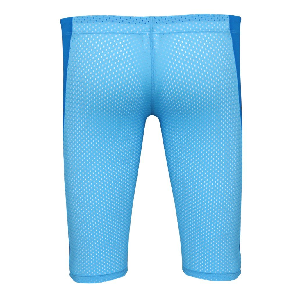 YiZYiF Mens Soft Breathable Running Tights Bikini Stretch Workout Pants
