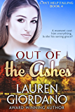 Out of the Ashes (Can't Help Falling Book 4)