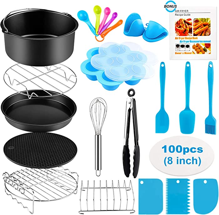 Top 10 Nuwave Silicone Accessories