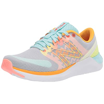 New Balance Women's 715v4 Cush + Cross Trainer | Fitness & Cross-Training