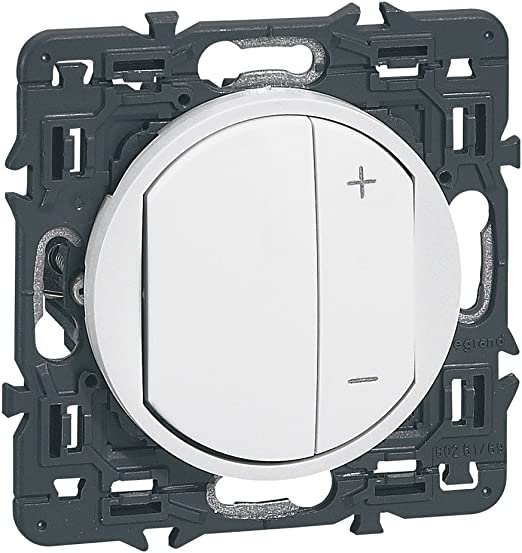 Variateur halog/ène interrupteur 300 W
