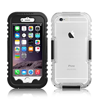 coque iphone 6 s eau