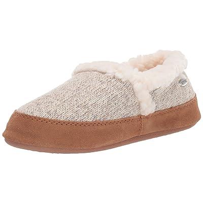 Amazon.com | Acorn Women's Moc with Premium Memory Foam Slipper | Slippers