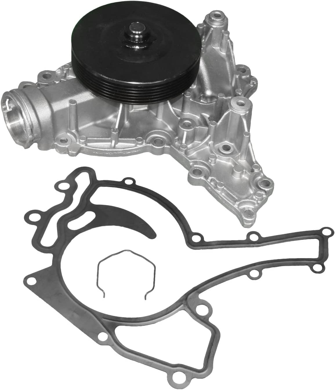 Engine Water Pump ACDelco Pro 252-720