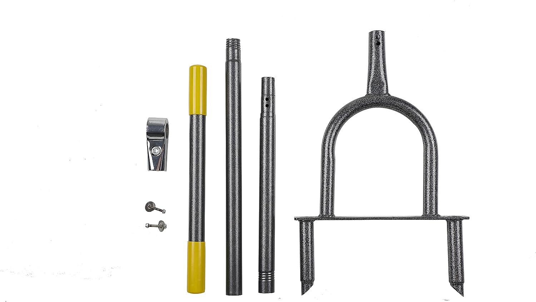 ghdonat.com Heavy Duty Core Aeration Tool,Produce Turf Plugs to ...