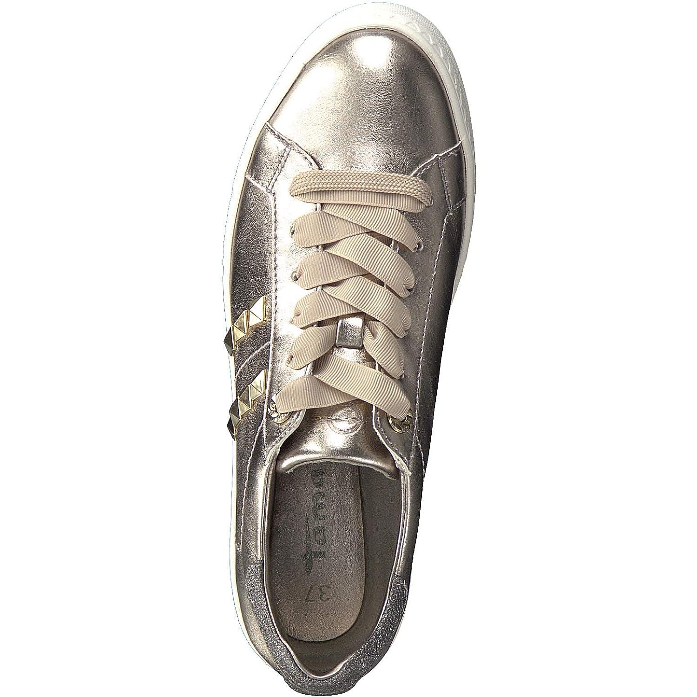Tamaris 1 1 23733 22 Femme Chaussures de Sport Lacets