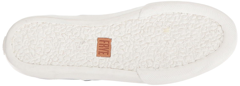FRYE Women's Maya CVO Slip on Sneaker B074QTBQJ5 8.5 B(M) US|Navy