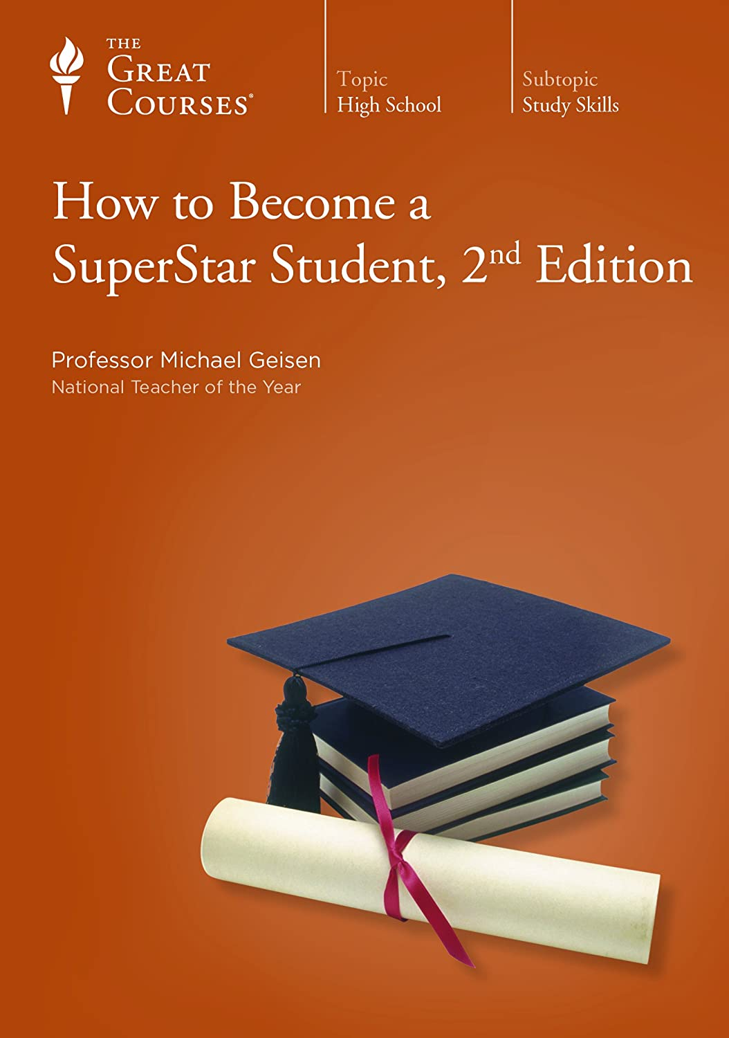 Literature craft and voice 2nd edition - Amazon Com How To Become A Superstar Student 2nd Edition Michael Geisen Movies Tv