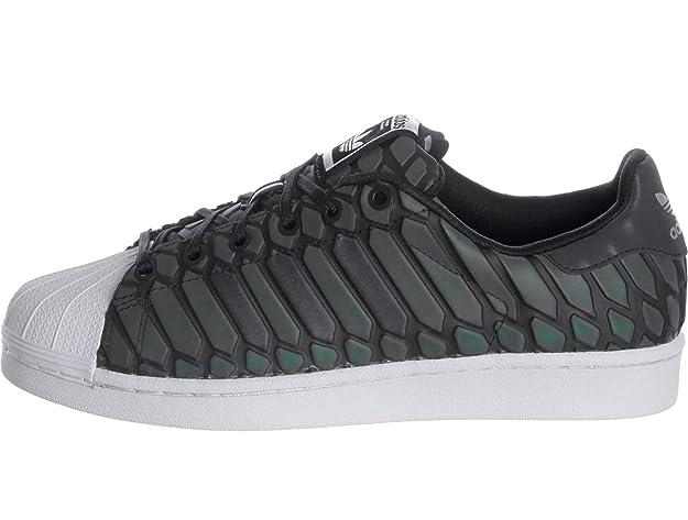 09ba89a7de1 adidas Superstar Xeno Black D69366 Size UK 4