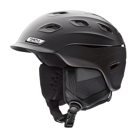 6d9688bd71d81 Smith Helmet Lightweight Vantage M Men s Outdoor Ski Helmet  Amazon ...