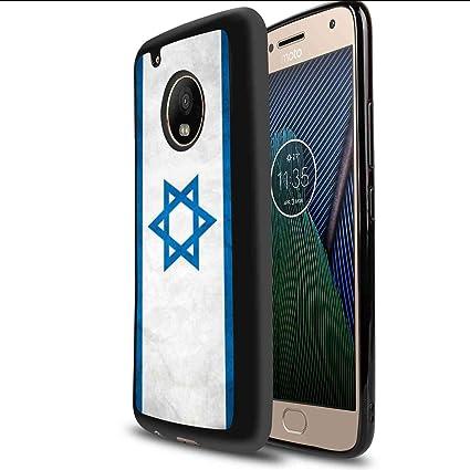 Amazon.com: Carcasa de TPU para Moto G5 Plus #fVZQ1: Cell ...
