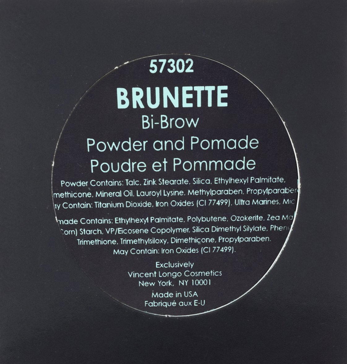 Bi-Brow Powder And Pomade by vincent longo #6
