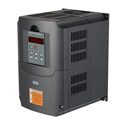 Variador de frecuencia mophorn VFD 4.0 kW 5HP variable Frequency Drive Inverter 220 V para CNC