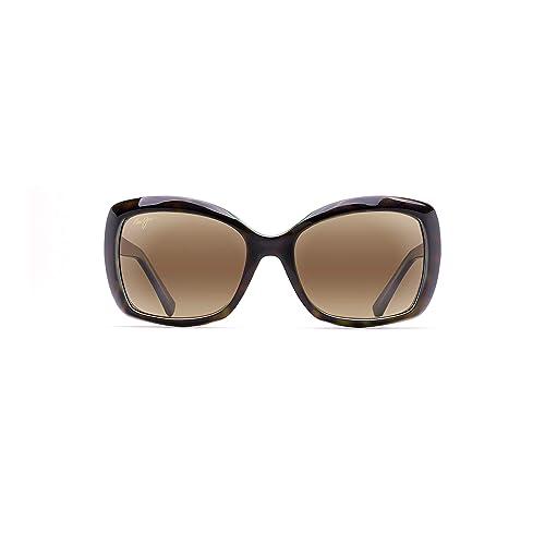 Amazon.com: Maui Jim Orchid - Gafas de sol para mujer: Maui Jim