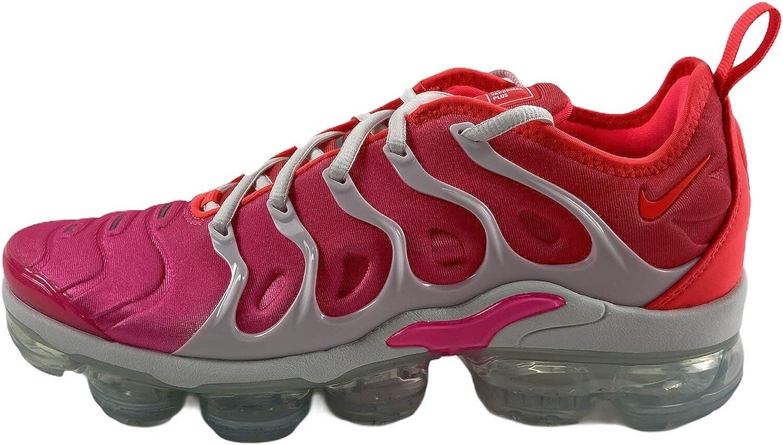 Amazon.com | Nike Air Vapormax Plus Mens Running Trainers Bq5068 ...