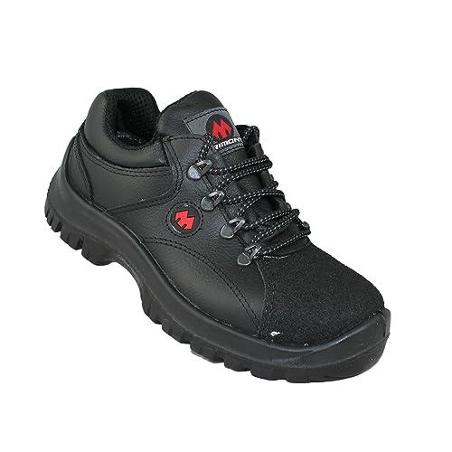 Chaussures Aimont noires homme lcqV1