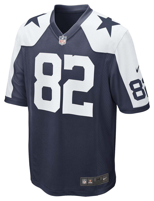 the latest b735d 18031 Amazon.com : Dallas Cowboys Witten Nike Game Replica ...