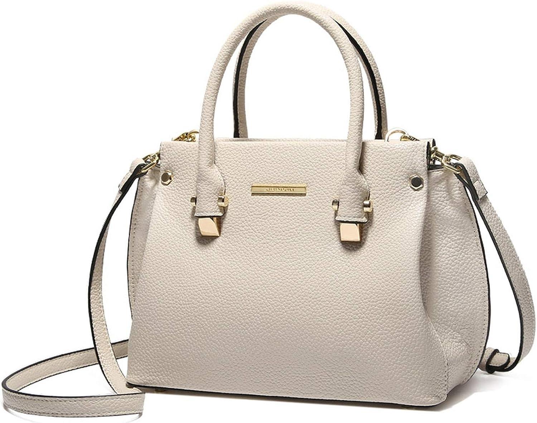 Cherryi women shoulder bag handbags genuine leather crossbody female bag fashion ladies totes