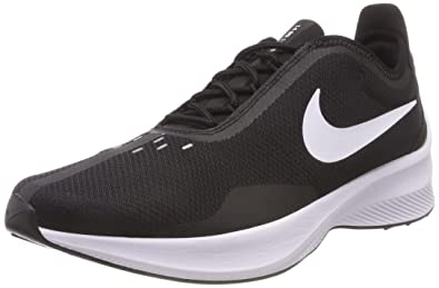 02528f4a7f8 Nike Men s Fast Exp Racer Low-Top Sneakers  Amazon.co.uk  Shoes   Bags