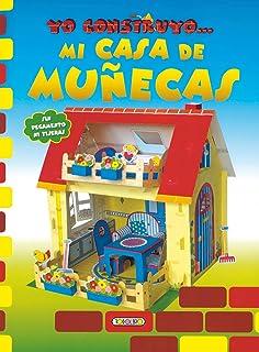 Mi Ciudad (Crea tu maqueta): Amazon.es: Todolibro: Libros