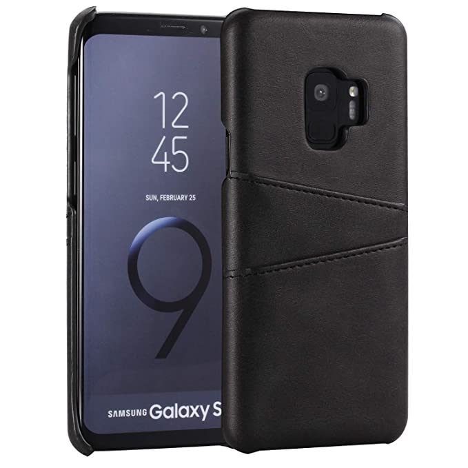 Amazon.com: Funda para Samsung Galaxy S9 Plus, delgada, de ...