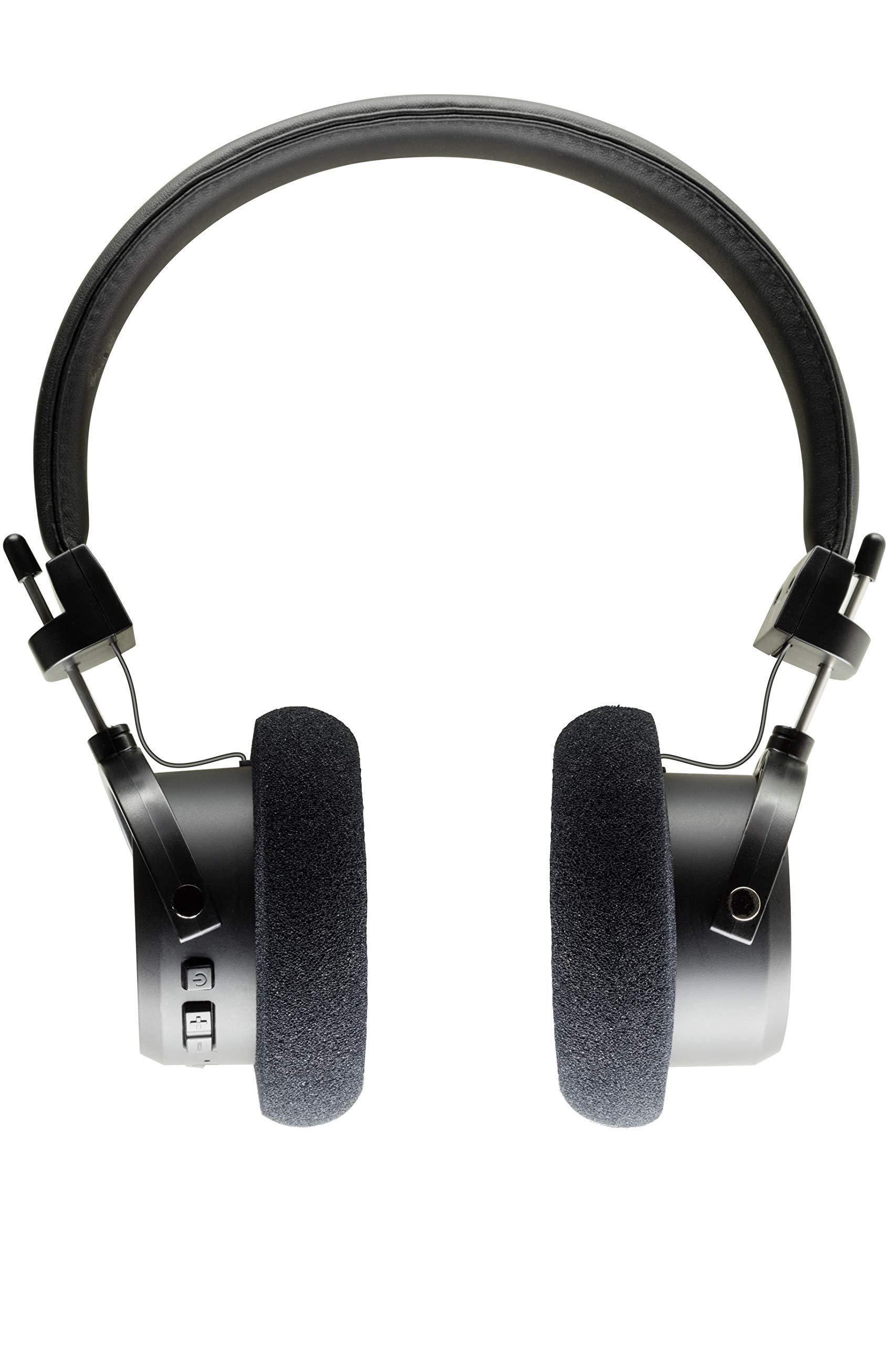 GRADO GW100 Wireless Bluetooth Headphones - Open Back and On Ear by Grado (Image #5)