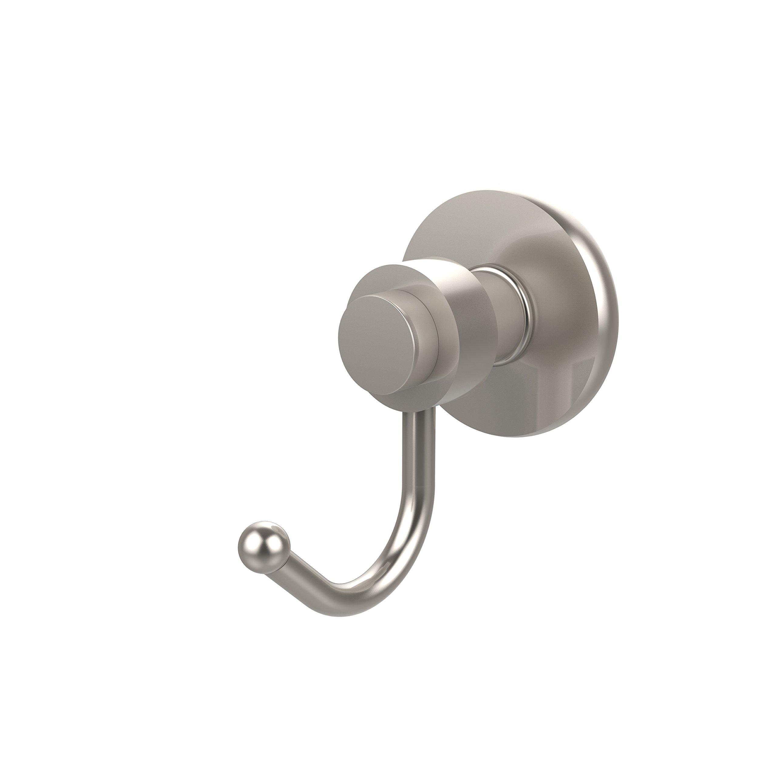 Allied Brass 920-SN Utility Hook, Satin Nickel