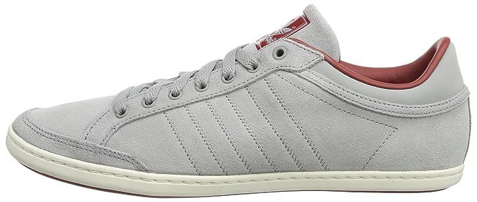 Herren Schuhe Adidas Plimcana Low Grau|code:D65621