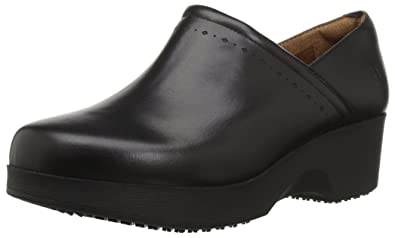 7cacd9f7945 Shoes for Crews Women's Juno Slip Resistant Clog