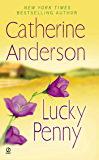 Lucky Penny (Coulter Family Historical Book 3)