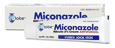 Miconazole Nitrate 2 % Antifungal Cream