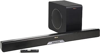 Klipsch RSB-14 2.1-Ch Soundbar