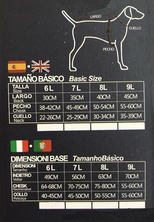 Perro Grande Chaleco Impermeable Con Capucha Chaqueta Impermeable Reflectante Ropa Para Mascotas 6L-9L MORADO, 9L