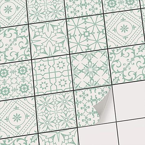 Piastrelle-Sticker decorative   Stickers per piastrelle piastrelle ...