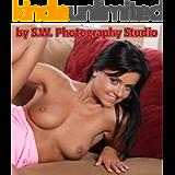 Gros livre de charme avec 500+ photos érotiques chaudes de femmes et filles nues (Images de nu de modèles de poitrine…