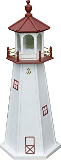 product image for 4 Ft Deluxe LighthousesReplicated USA Lighthouses - Marblehead, OH
