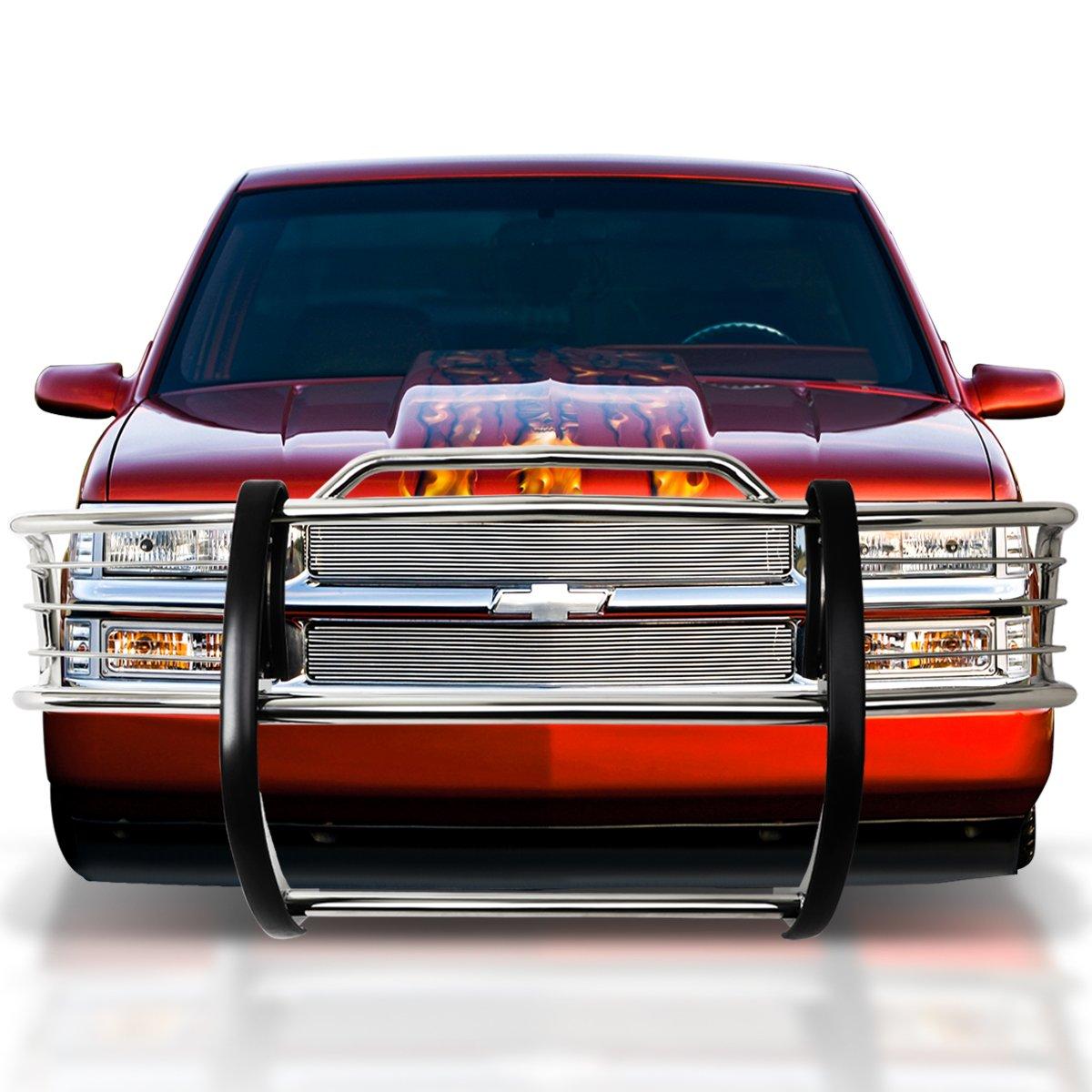 Bumper Automotive Garage Pro Front Bumper Trim for GMC CK