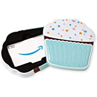 Amazon.de Geschenkkarte in Geschenkbox (Muffin) - mit kostenloser Lieferung per Post