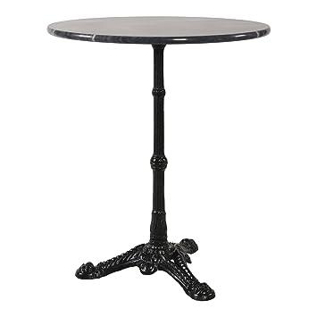 L Living Table Bistro Cafe Table Gastro Table de Balcon ...